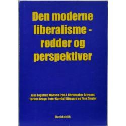 Den moderne liberalisme - rødder og perspektiver