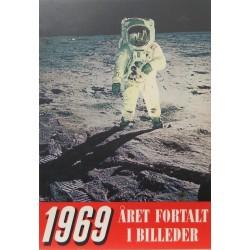 Året fortalt i billeder 1969