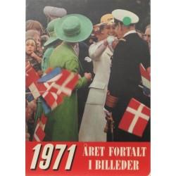Året fortalt i billeder 1971