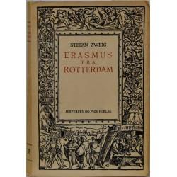 Erasmus fra Rotterdam