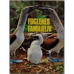 Fuglenes familieliv