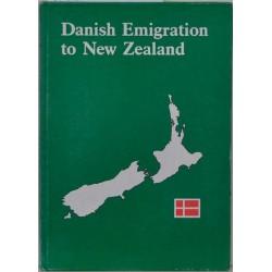 Danish Emigration to New Zealand