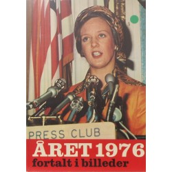 Året fortalt i billeder 1976