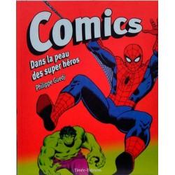 Comics Dans la peau des super héros