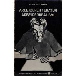 Arbejderlitteratur arbejderrealisme