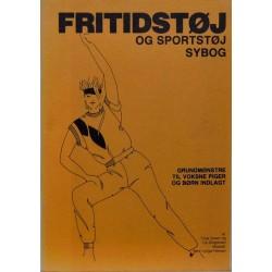 Fritidstøj og sportstøj - Sybog