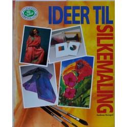 Ideer til silkemaling