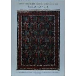 Kleine Geschichte über die Entstehung der Perser-Teppiche