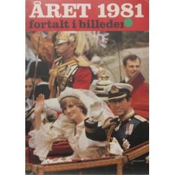 Året fortalt i billeder 1981