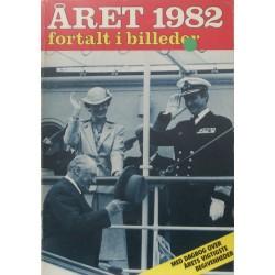 Året fortalt i billeder 1982