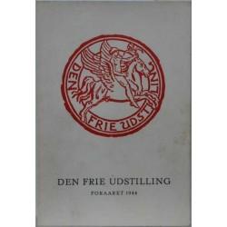 Den frie udstilling – Foraaret 1944