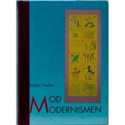 Mod modernismen