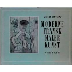 Moderne fransk malerkunst