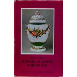 Kongelig dansk porcelain