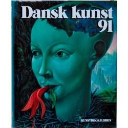 Dansk kunst 91