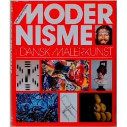 Modernisme i dansk malerkunst