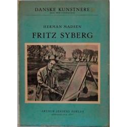 Danske kunstnere V – Fritz Syberg