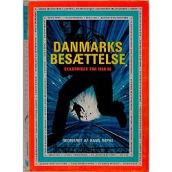 Danmarks besættelse