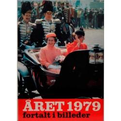 Året fortalt i billeder 1979