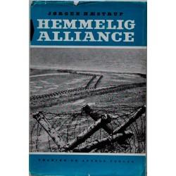 Hemmelig alliance – Bind 2
