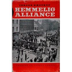 Hemmelig alliance – Bind 1