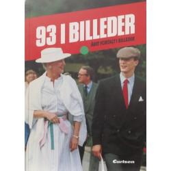 Året fortalt i billeder 1993