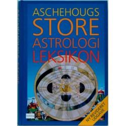 Aschehougs store astrologi leksikon