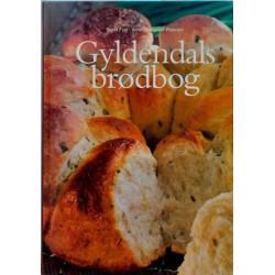 Gyldendals brødbog