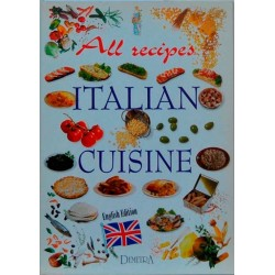 All Recipes – Italian Cuisine