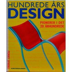 Hundrede års design