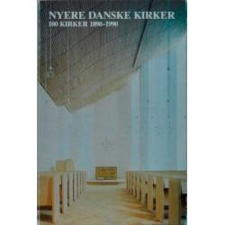 Nyere danske kirker