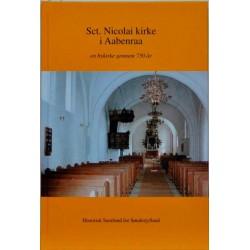Sct. Nicolai kirke i Aabenraa