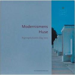 Modernismens Huse
