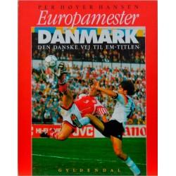 Europamester Danmark