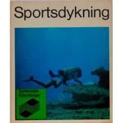 Sportsdykning