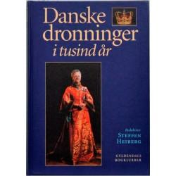 Danske dronninger i tusind år