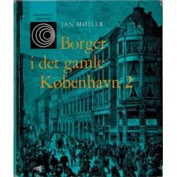 Borger i det gamle København 2