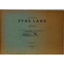 Fyns land