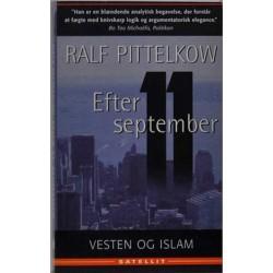 Efter 11. september