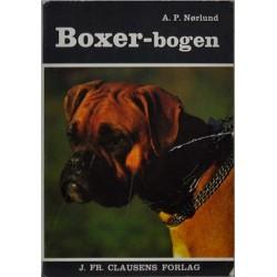 Boxer-bogen
