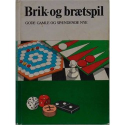 Brik og brætspil