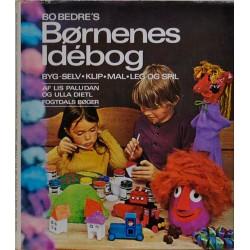 Bo Bedres Børnenes idébog