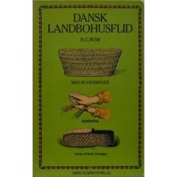 Dansk landbohusflid