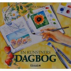 En kunstners dagbog