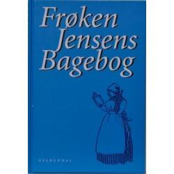 Frøken Jensens Bagebog