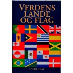 Verdens lande og flag - BUDSTEDET