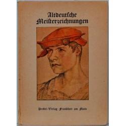 Altdeutsche Meisterzeichnungen