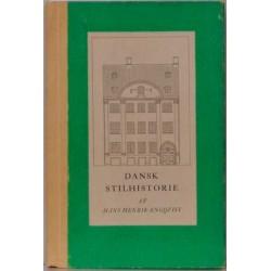Dansk stilhistorie