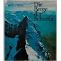 Die Berge der Schweiz