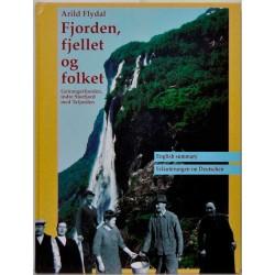Fjorden - fjellet og folket
